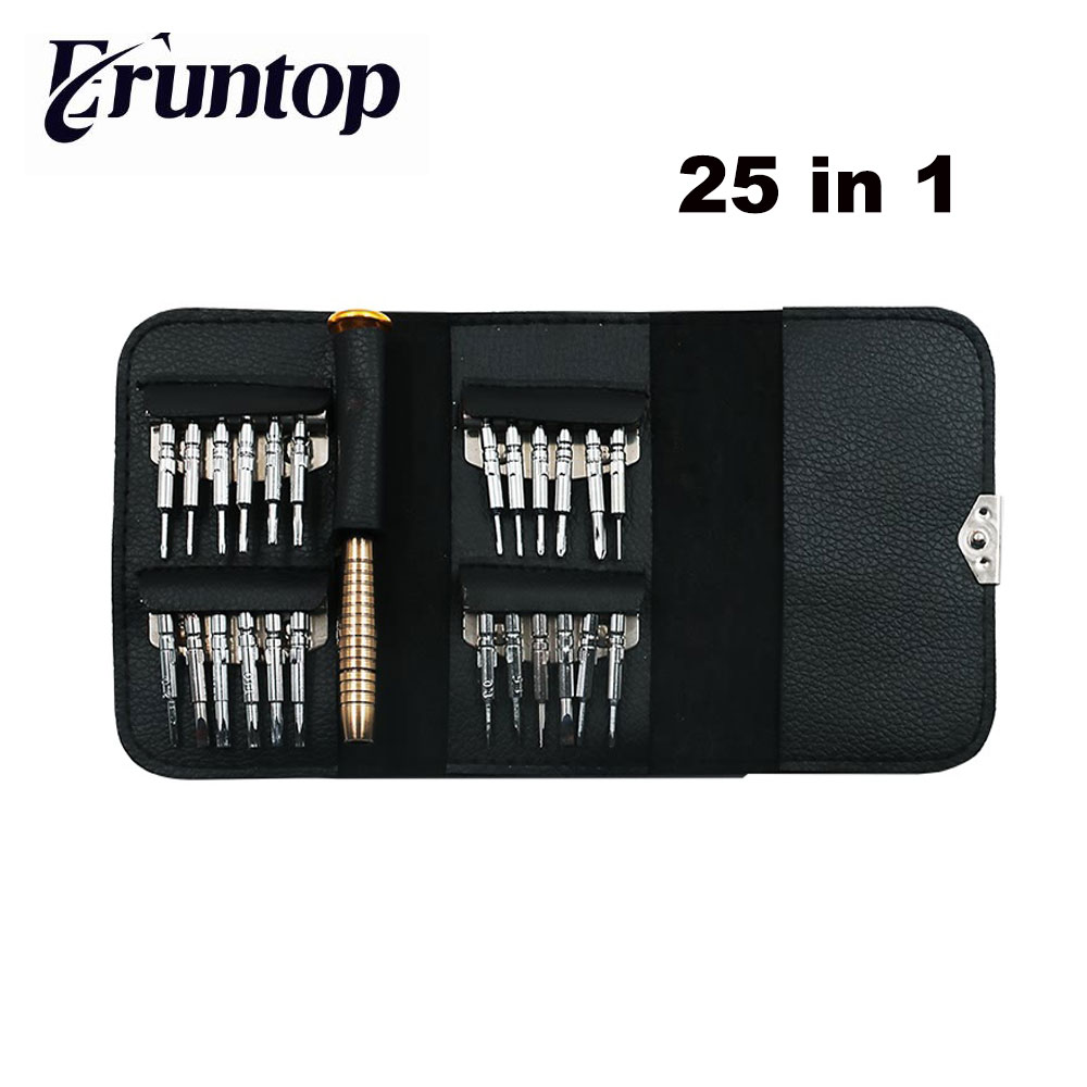 1set 25 In 1 Precision Screwdriver Kit Repair Opening Tool Set For Details About Pcb Printed Circuit 02ml Silver Conductive Paste Iphone Cellphone Tablet Pc Hand Tools Parts From On
