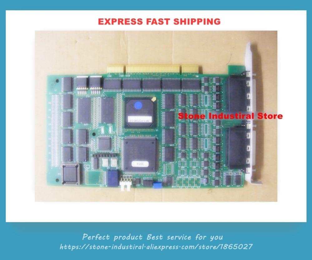 Originale MFX-PCI1040-3-F motion scheda di controllo MFX-PCI1040Originale MFX-PCI1040-3-F motion scheda di controllo MFX-PCI1040