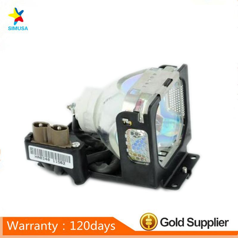 Compatible Projector lamp bulb  03-000754-01P  with housing for  CHRISTIE LX25/VIVID LX25