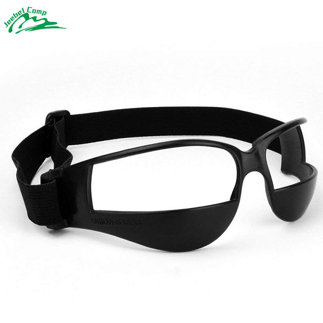 4004026ea160 Jeebel Male Anti Bow Basketball Glasses Frame Anti Down Glasses Sport  Eyewear Frame Professional Basketball Training