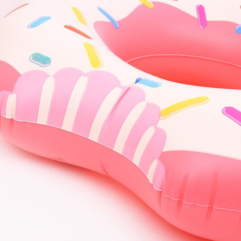 Anel de Natação Flutuador Tubo de Verão Brinquedo