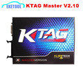 Professional Super ECU Programming KTAG Master Version V2.10 No Tokens Limited  K-TAG ECU Chip Tuing K TAG Supports BDM Function