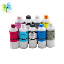 8 x 1000ML PRO Heat transfer print ink sublimation used for Epson 4800 4880 Bulk Ink