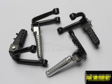STARPAD For Strengthening black or silver pedal after pedal buggy CQR