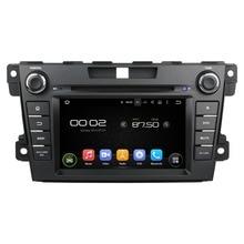 Car DVD Player for Mazda CX-7 CX7 2012 2013 GPS Audio Radio 1024*600 ROM 16G 1024*600 WIFI