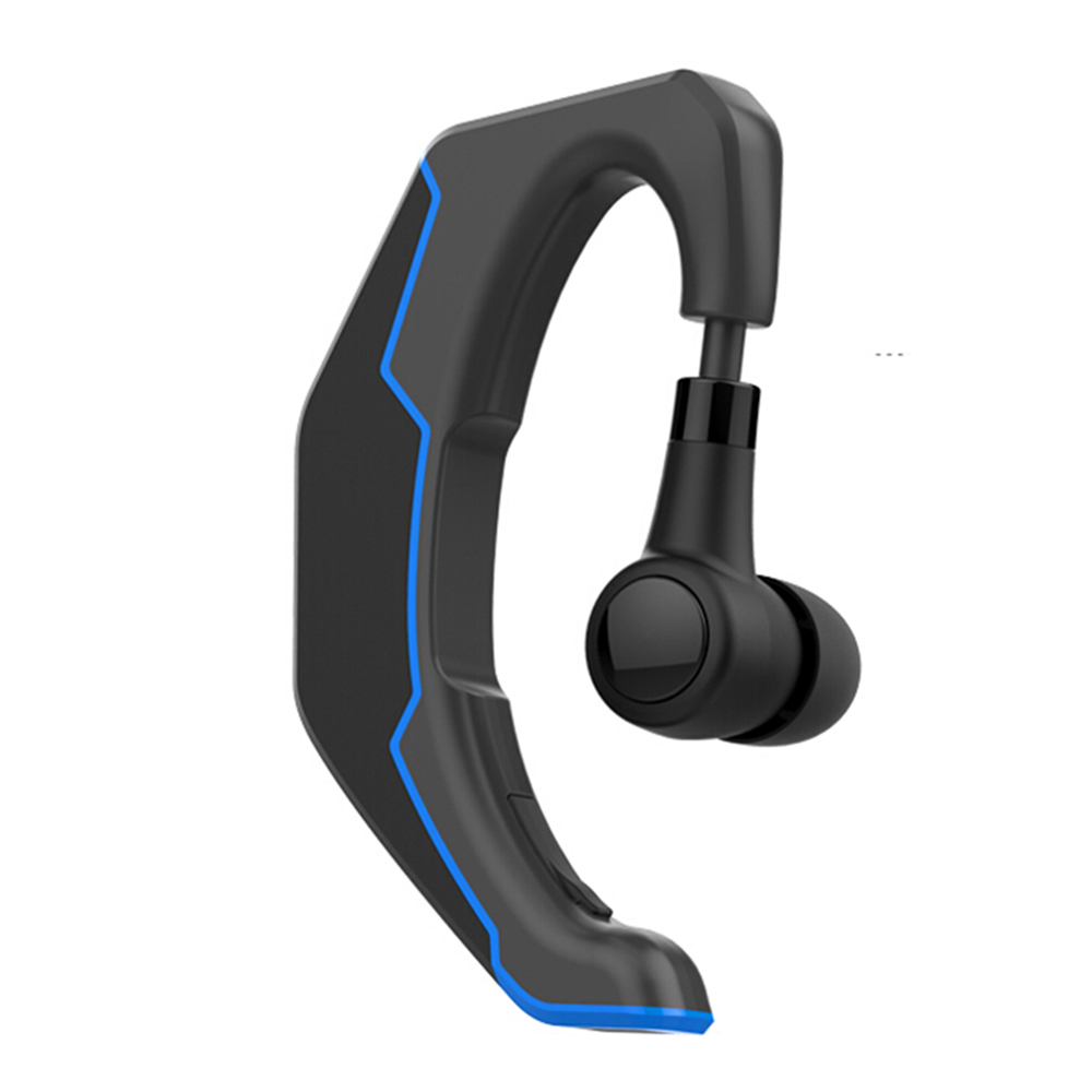 Bluetooth Earphone with Mic Wireless Earphones Bluetooth 4 1 Sport Running Business Headsets CVC 6 0