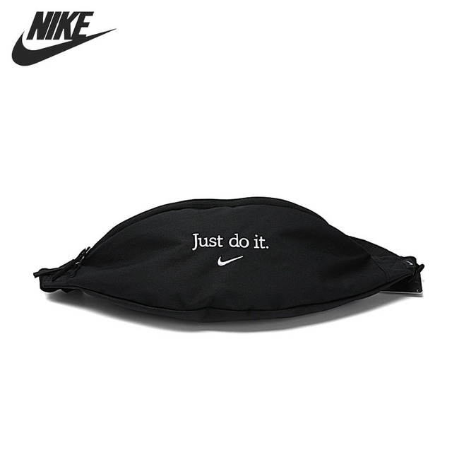 Original New Arrival 2018 NIKE HERITAGE HIP PACK EMB Unisex Handbags Waist  Bag Sports Bags-in Running Bags from Sports   Entertainment on  Aliexpress.com ...