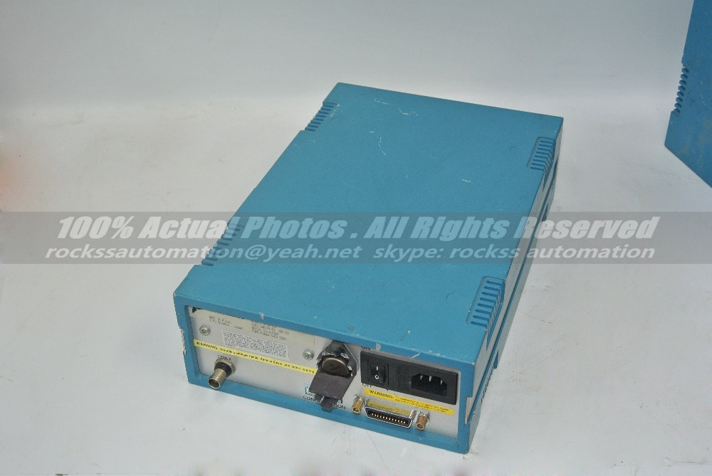 Used In Good Condition GPIB-110 With Free DHL / EMS ral k7 paint color page chip card brochure