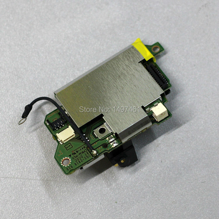 New DC Power Supply Board Repair parts for Canon EOS 60D DS126281 SLR
