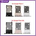 Witrigs SIM Karte Tray Halter Slot Sockel Für Google Pixel 3XL 3 XL Pixel3-in null aus Handys & Telekommunikation bei