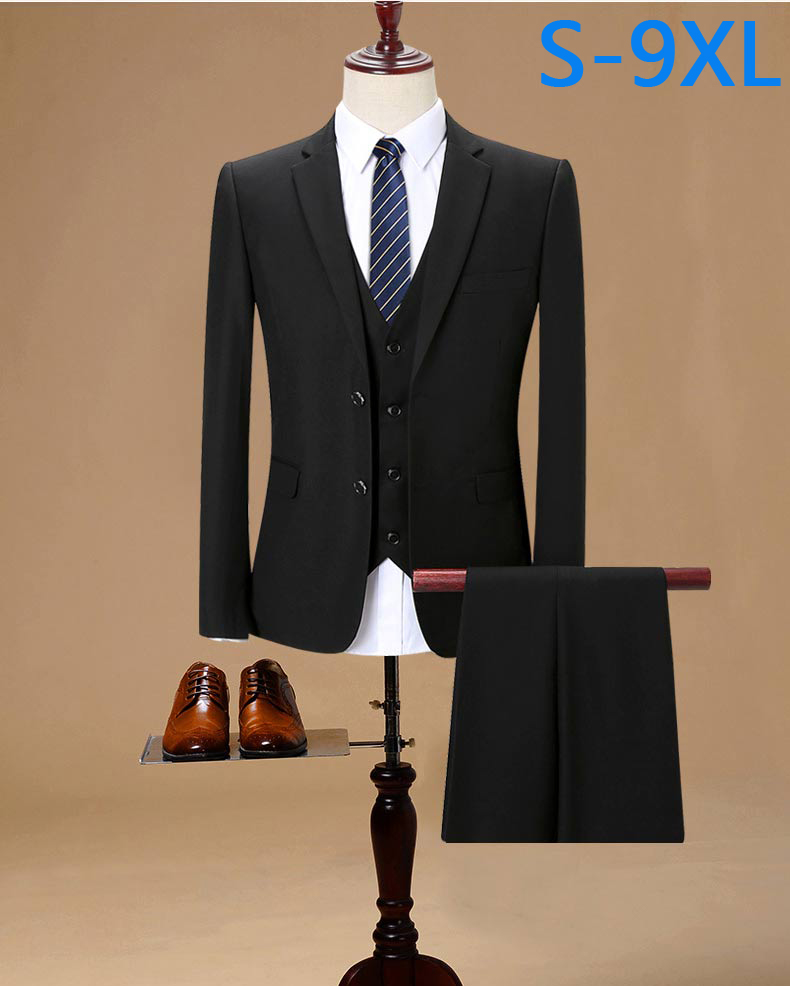 Best Selling Costume Homme Business Mens Suits Wedding Suits For Men Ternos Masculinos Slim Fit Tuxedos