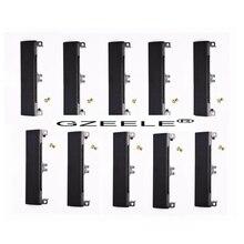 GZEELE 10pc for Dell Latitude E6430 E6530 E6330 Hard Drive H