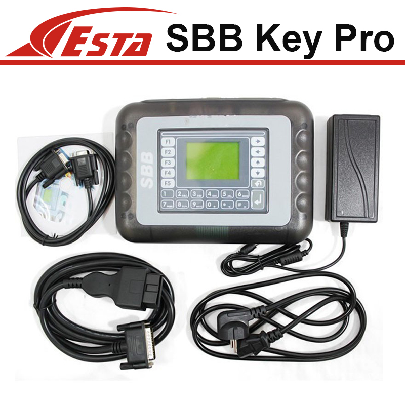 car key programing machine