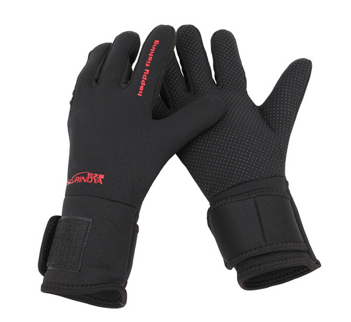 Popular ice fishing gloves buy cheap ice fishing gloves for Winter fishing gloves