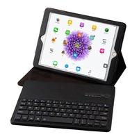 Cover Case For Apple Pro Cover 12 9 With Wireless Bluetooth Keyboard Case For IPad Pro