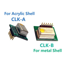 HackRF אחד TCXO שעון CLK PPM 0.1 TCXO מתנד שעון מודול
