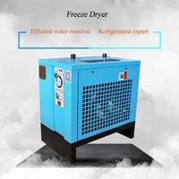 Холодоосушителя охлажденного сжатого воздуха сушилка 2 года гарантии сублимационная сушилка для компрессора прохладный воздух барабан