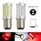 2pcs P21W Car LED Si...