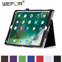 Cases For IPad Pro 12 9 2017 PU Leather Smart Case Cover For New IPad Pro