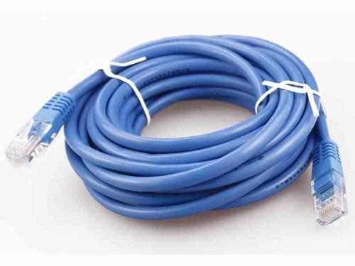 Más de seis tipos de doble blindado de cobre libres de oxígeno cable Gigabit línea doméstica de alta velocidad ocho core hogar motor Decoración