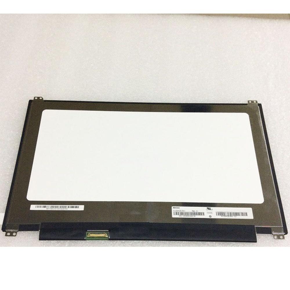 Matrix for Laptop 13 3 N133HCE EN1 Rev C1 Rev B1 1920X1080 FHD eDP 30pin LCD