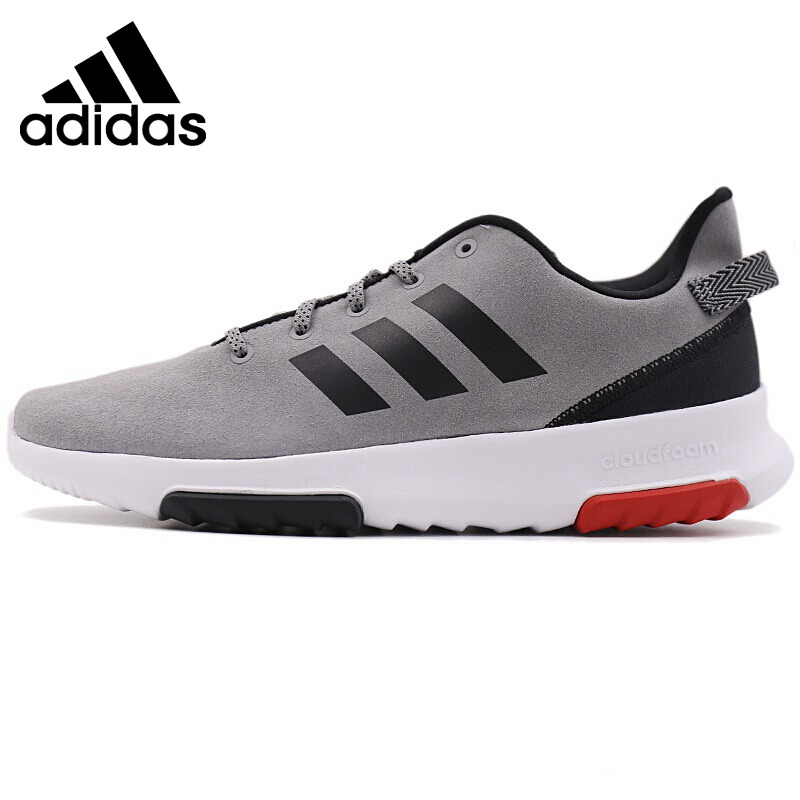 Original New Arrival 2017 Adidas NEO Label RACER TR Men's Running Shoes Sneakers adidas original new arrival official neo women s knitted pants breathable elatstic waist sportswear bs4904