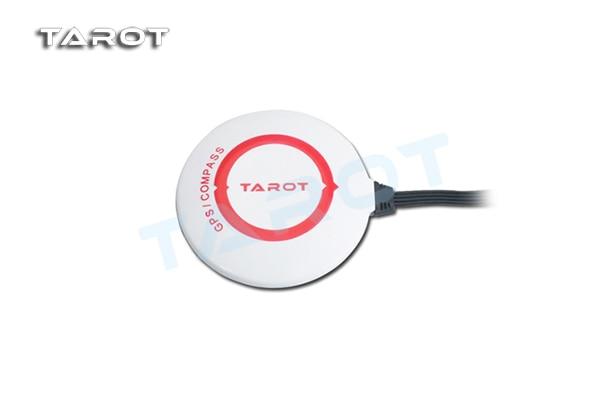 все цены на Tarot ZYX-M More rotorcraft GPS Module for RC Multirotor Multicopter FPV ZYX25 Part онлайн