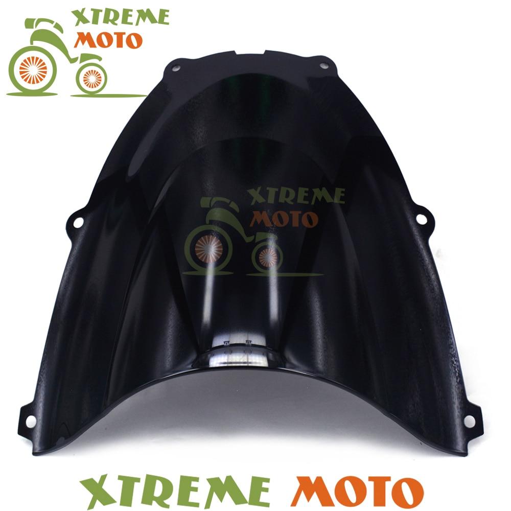 Motorcycle Windscreen Windshield For YZF600R YZF 600R Thundercat 94 95 96 97 98 99 00 01 02 03 04 05 06 07 Motocross Dirt Bike