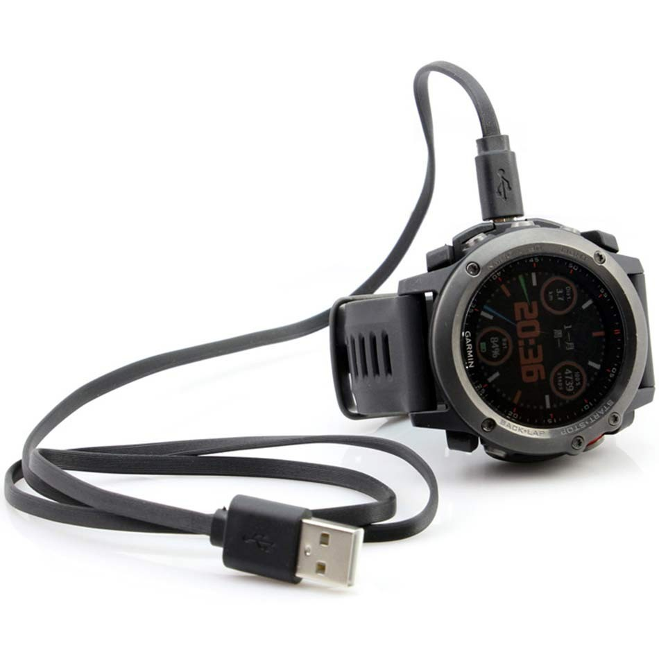 263-4 Charging Seat For Garmin  Fenix3