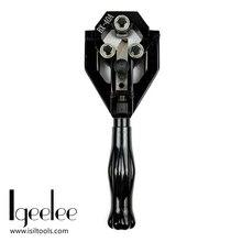 IGeelee BX-40A для зачистки кабеля для 20~ 40 мм конец кабеля основной Минимальный основной 10 кВ изоляционные запчасти кабеля Популярные