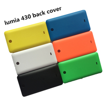 quality design f5195 038e6 Buy microsoft lumia 430 back covers and get free shipping on ...