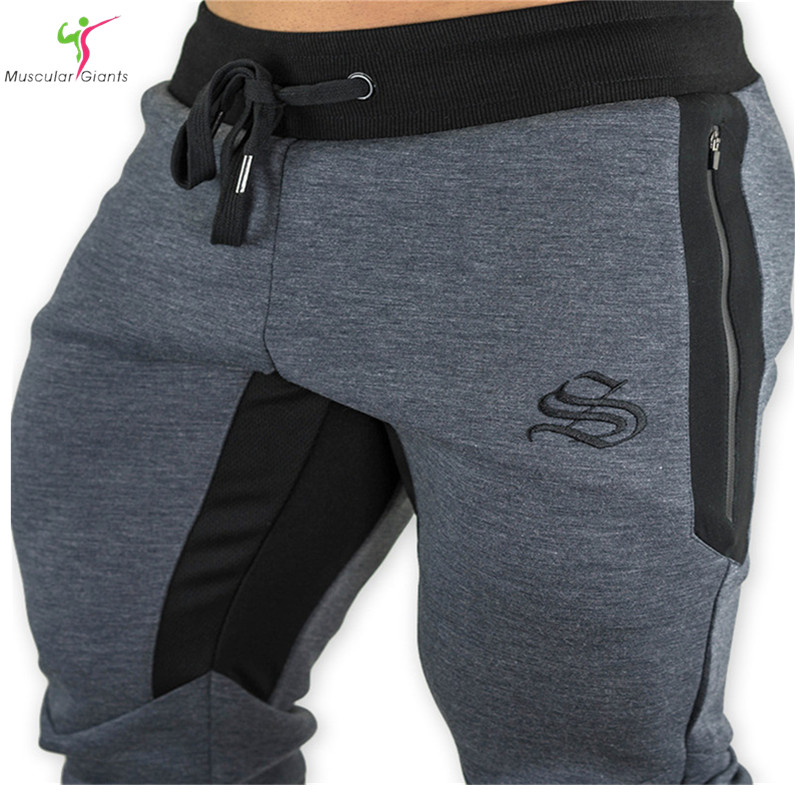 2017 Summer Brand Mens Jogger Sporting Thin Shorts Men Black Bodybuilding Short Pants Male Fitness Gyms