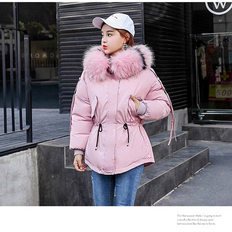 5 Manteau Femmes Fourrure Mode Parka 3 2 Kk2562 Avec 4 Femme D hiver X  Chaud ... 1de61a05e99e