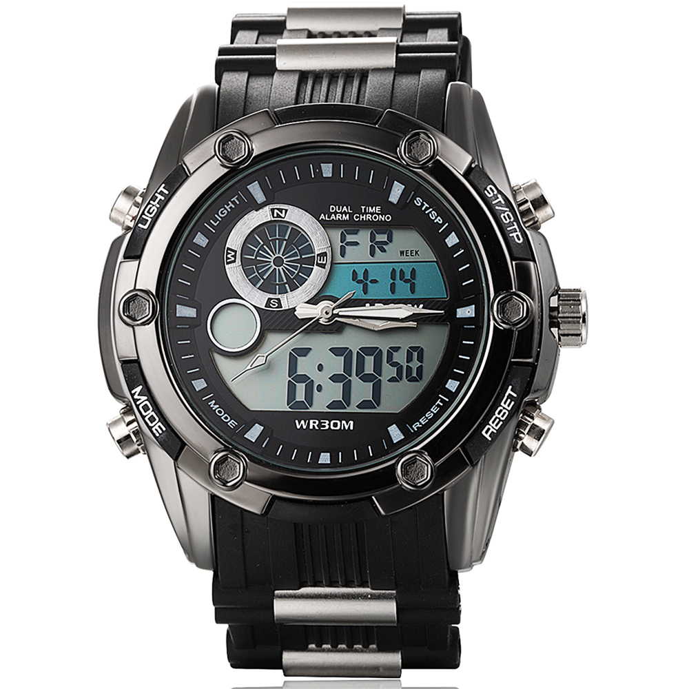 aliexpress buy watches led digital