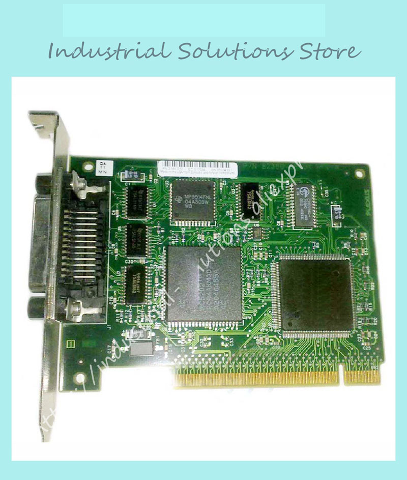 GPIB card 82350A 100% Tested Good Quality hpu6900pic 433 ib 2u ipc card 02027 12030 80 100% test good quality