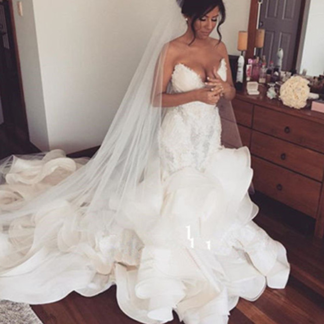 Sexy Style Gowns