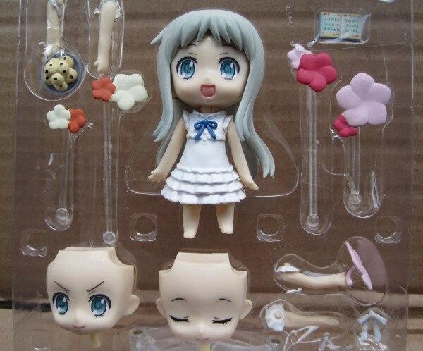 Ano Hi Mita Hana no Namae wo Bokutachi wa Mada Shiranai. Chibi Menma Action Figure