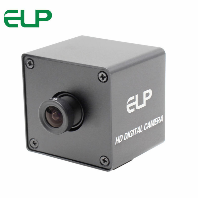 CCTV security surveillance USB video camera module Mac Linux Android Windows 1920 x 1080 high resolution CMOS 2.1mm lens usb cam