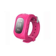 Symrun  Tracker Smart Watches Q50 Wristwatches for Child Satellite Monitoring  SOS Watch Children Boy