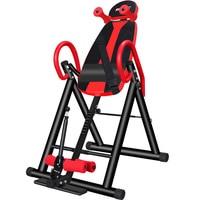 Foldabel стол для инверсионной терапии обратно носилки машина перевернутый вверх ногами 6 Детская безопасность растягивающее оборудование рег