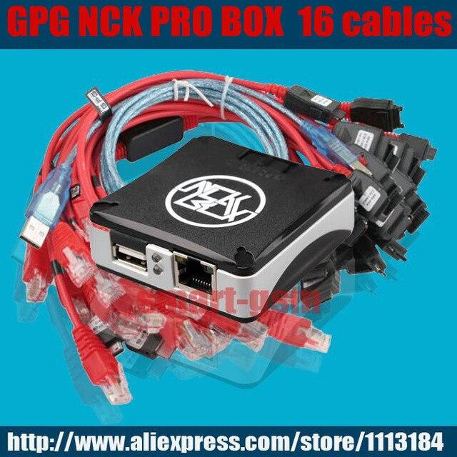 nck box