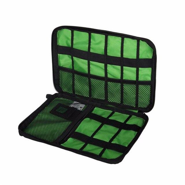 Nylon Tackle Box Pattern