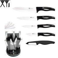 New High Quality 3 4 5 6 Inch Fruit Utility Slicing Chef Ceramic Knife Acrylic Knife