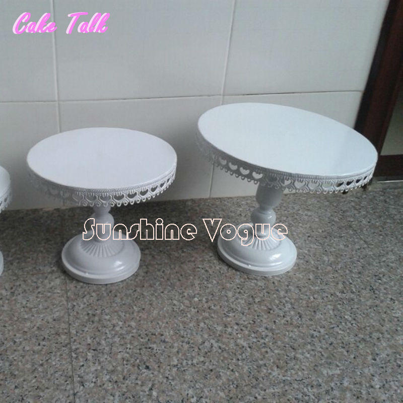 heart shaped wedding cake stand aliexpress buy 14 inch wedding cake stand accessory 15167