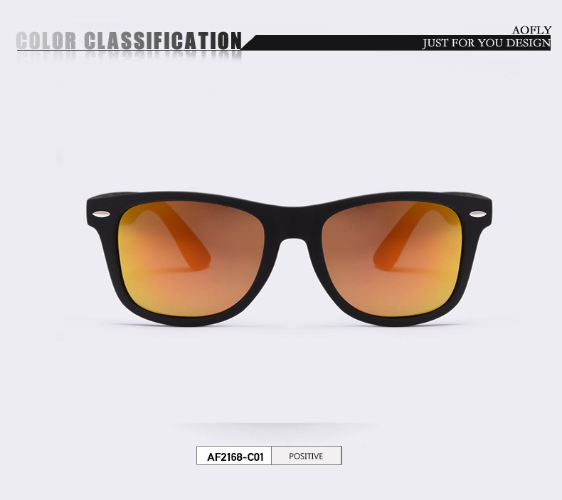 front views of sunglasses