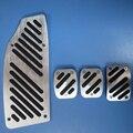 TTCR-II автомобильные аксессуары для Peugeot 308s 408 2014-2016 AT/MT газ тормоза сцепления ускоритель подставка для ног педаль педалей