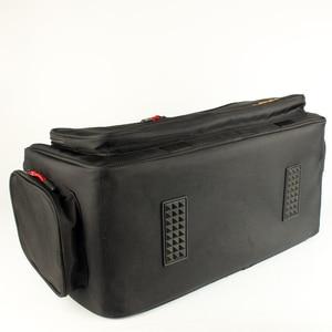 Image 4 - Profesjonalna torba HDV kamera wideo kamera DV torba dla Panasonic HC MDH2GK K AG DVX200MC AG UX180MC AG UX90MC HC MDH2GK