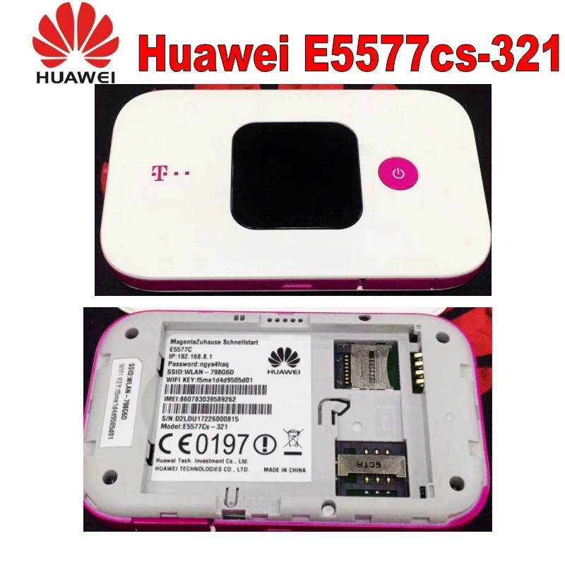 US $78 0 |Huawei Mobile WiFi Bolt Slim E5577-in Modem-Router Combos from  Computer & Office on Aliexpress com | Alibaba Group