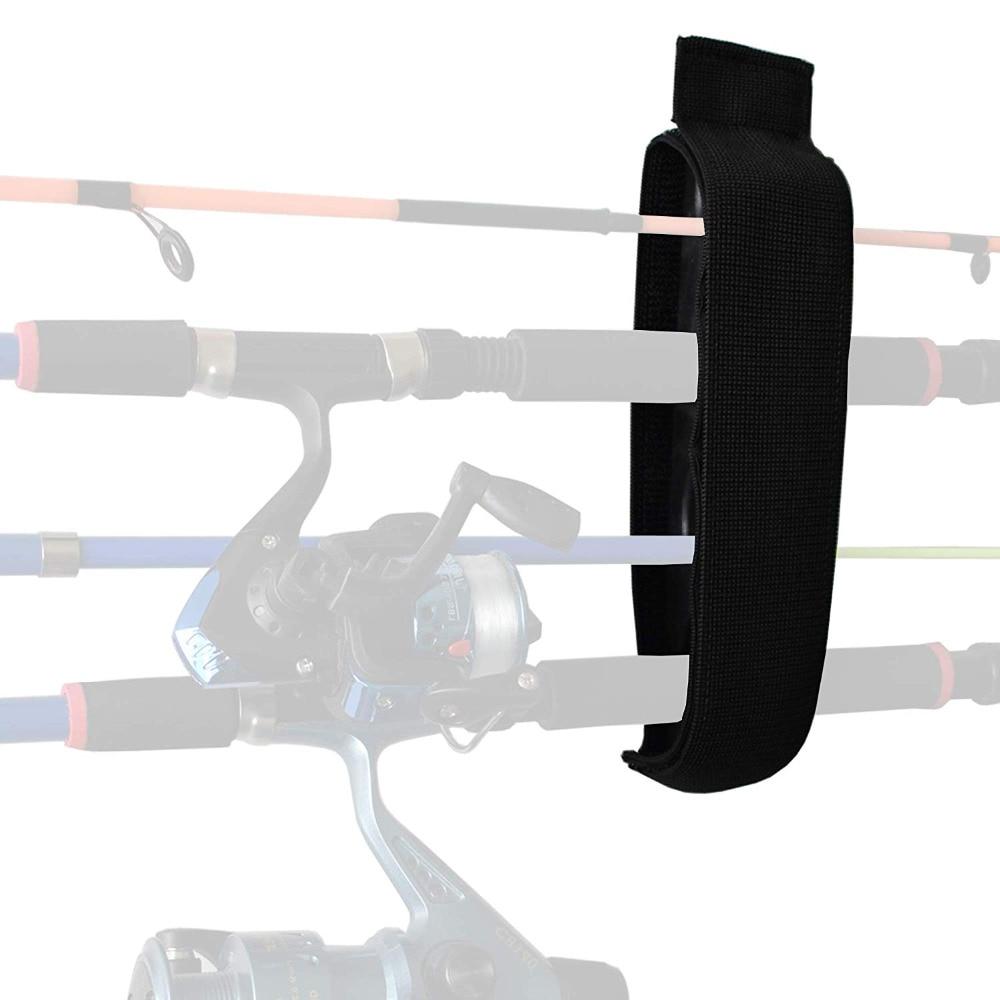 Boat Fishing Rod Rack - Horizontally Install - No Fishing Rod