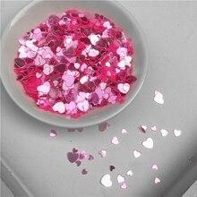 Роза Кристалл 3 мм 4 мм 6 мм мульти размер 3000 шт любовь сердце форма, Сыпучие блёстки пайетки для ногтей искусство, свадебные конфетти украшения